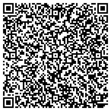 QR-код с контактной информацией организации Капри, (Гостиница), ЧП