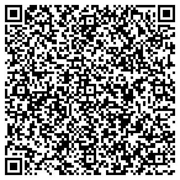 QR-код с контактной информацией организации Клумба, (Гостиница), ЧП