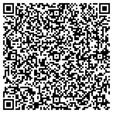 QR-код с контактной информацией организации Арктика, Санаторий