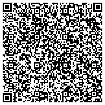 QR-код с контактной информацией организации Гала-тур ИТА (туристическая компания), ЧП