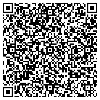 QR-код с контактной информацией организации Браво Тур, ООО