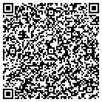 QR-код с контактной информацией организации Алмари тур, ООО