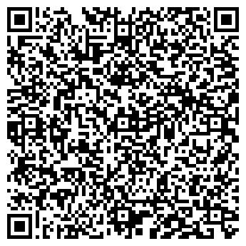 QR-код с контактной информацией организации ДАВ Клуб, ООО