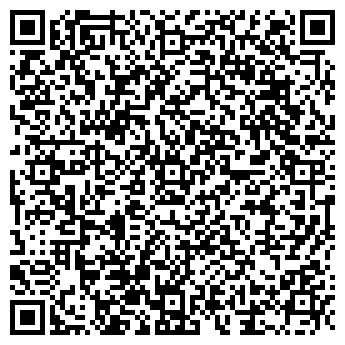 QR-код с контактной информацией организации Тур Свит, ЧП