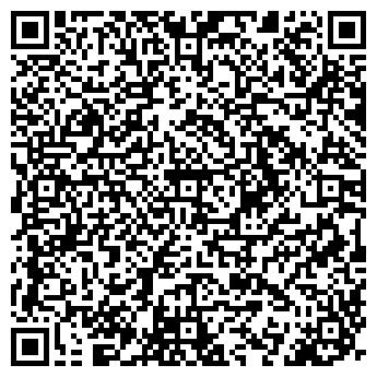 QR-код с контактной информацией организации Кортес Тур ТОВ