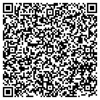QR-код с контактной информацией организации Укр Сафари Тур, ООО