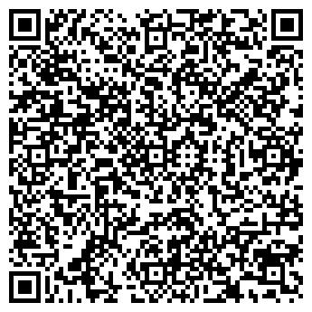 QR-код с контактной информацией организации Турэкс, ООО