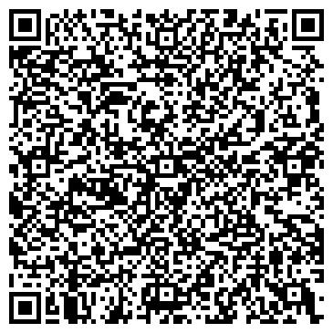 QR-код с контактной информацией организации Левант отель, ЧП