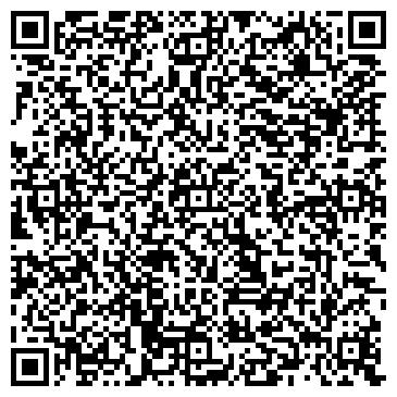 QR-код с контактной информацией организации Amore Travel, ООО