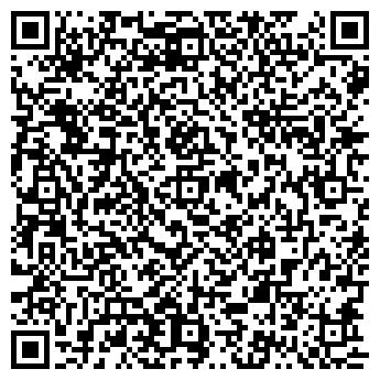 QR-код с контактной информацией организации Феста, ООО