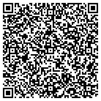 QR-код с контактной информацией организации Добро, ООО