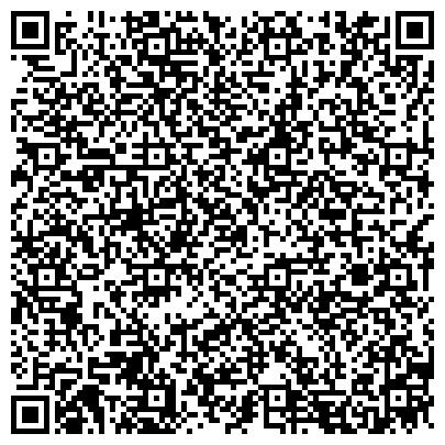 QR-код с контактной информацией организации Тревел Хет, Туристическая компания, ЧП (Travel Hat)
