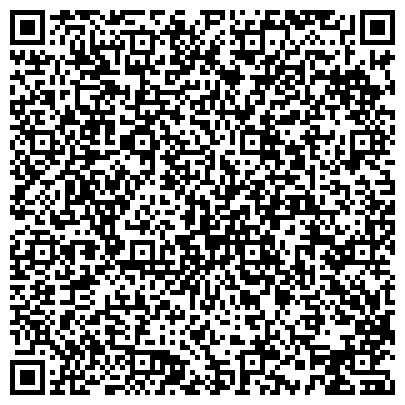 QR-код с контактной информацией организации Абажаева Елена Вадимовна, (Гостиница), ЧП