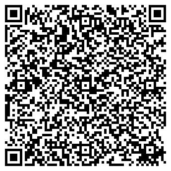 QR-код с контактной информацией организации Кокос Тур, ЧП