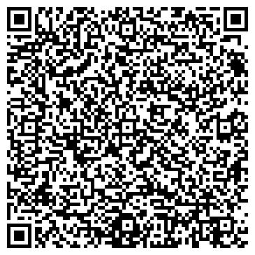 QR-код с контактной информацией организации Глориус Тревел, компания