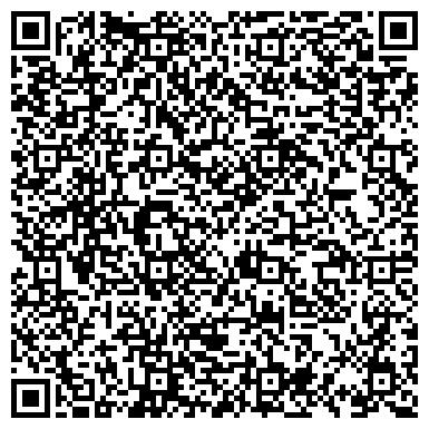 QR-код с контактной информацией организации Туристическое агентство VIAGGIO