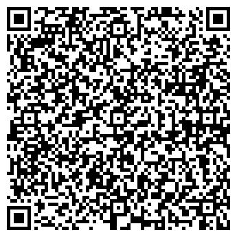 QR-код с контактной информацией организации Здоровая Планета, ООО