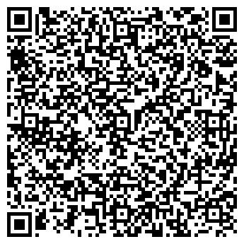 QR-код с контактной информацией организации ГК ИКФ Украина, ООО