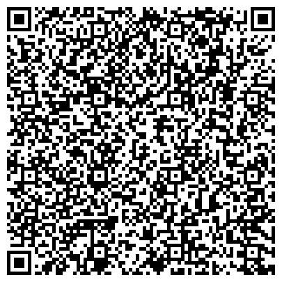 QR-код с контактной информацией организации Дискавери тревел, туристическая фирма