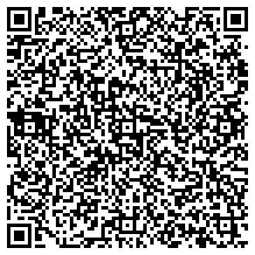QR-код с контактной информацией организации АнМари, ЧП