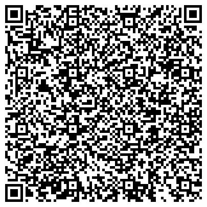 QR-код с контактной информацией организации Туристическое агентство Алевтины Бронниковой, ЧП