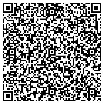QR-код с контактной информацией организации Горячие туры, ООО