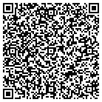 QR-код с контактной информацией организации ТурМарин, ООО