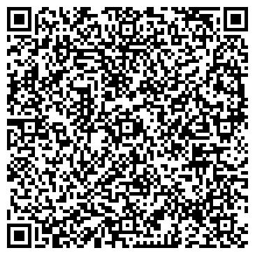 QR-код с контактной информацией организации Мандарин турс, ООО