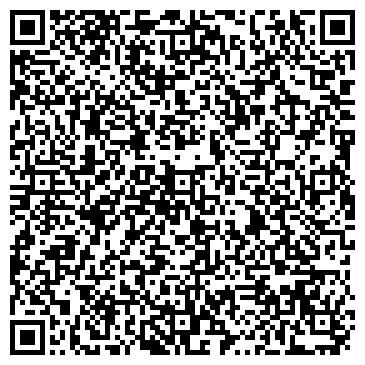 QR-код с контактной информацией организации Географический клуб, ООО