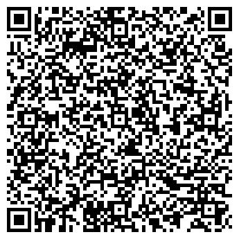 QR-код с контактной информацией организации Европа Тур, ЧП