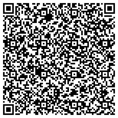 QR-код с контактной информацией организации Туристическое агентство Аквамарин, Смичок М.О., СПД