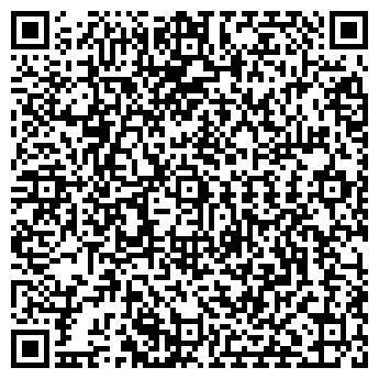 QR-код с контактной информацией организации Визум, ООО