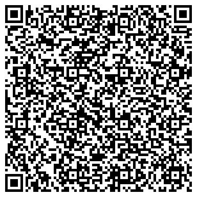 QR-код с контактной информацией организации Туристическое агентство Сиеста, ЧП