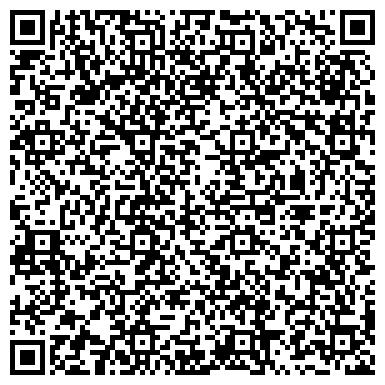 QR-код с контактной информацией организации Туристическое агенство Моррис, ЧП