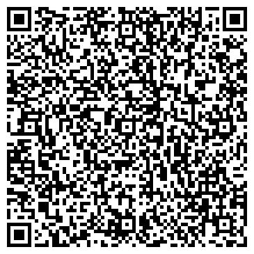 QR-код с контактной информацией организации МАГИ-ТУР, ЧП
