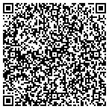 QR-код с контактной информацией организации Визолюкс, ООО