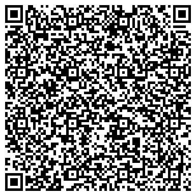 QR-код с контактной информацией организации Турагентство Первая линия, ЧП