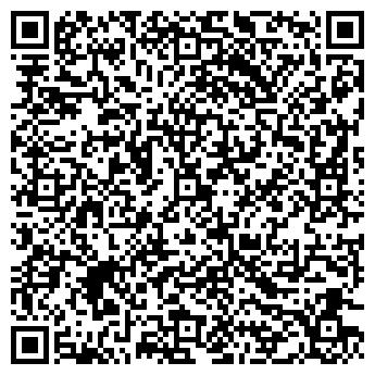 QR-код с контактной информацией организации Турмастер, ООО
