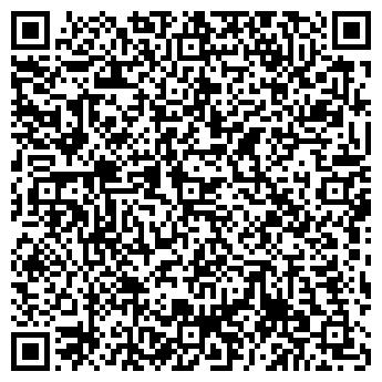 QR-код с контактной информацией организации Имеджин тревел, ООО
