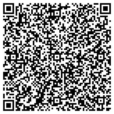 QR-код с контактной информацией организации Кругозор, ЧП