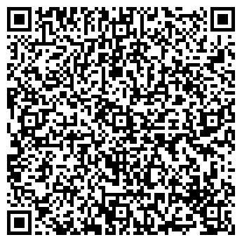 QR-код с контактной информацией организации Солеанс Свит, ООО