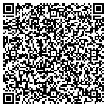 QR-код с контактной информацией организации Украинский дом, ООО