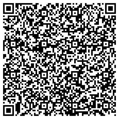 QR-код с контактной информацией организации Туристический сервис-центр , ООО
