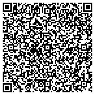 QR-код с контактной информацией организации KOKOS TRAVEL / КОКОС, ЧП