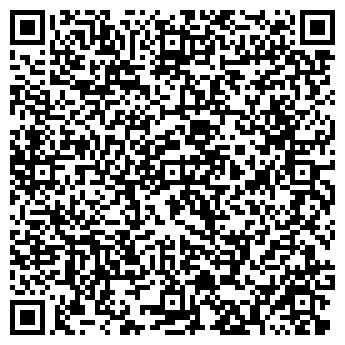 QR-код с контактной информацией организации Кейт Тур, ЧП