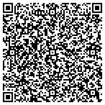 QR-код с контактной информацией организации Вокруг Света, ЧП