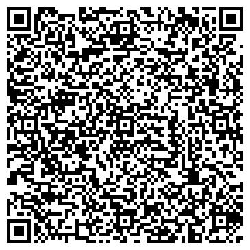 QR-код с контактной информацией организации World of Seamen Group
