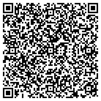 QR-код с контактной информацией организации Sweet Trip