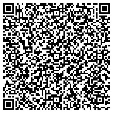 QR-код с контактной информацией организации Поехали с нами, турфирма, ЧП