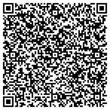 QR-код с контактной информацией организации Христофор Колумб Тревел, ООО